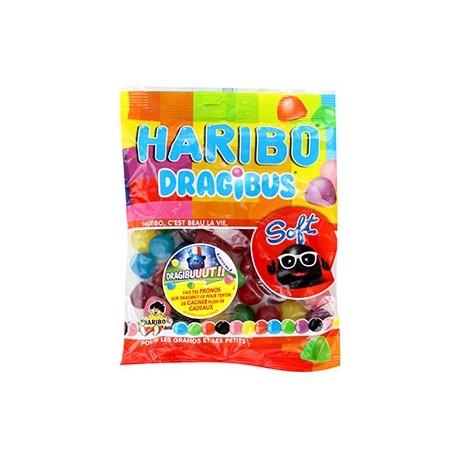 Bonbons Dragibus Haribo 300g