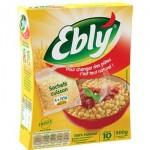 Blé gourmand Ebly Sachet cuisson - x4 - 500g