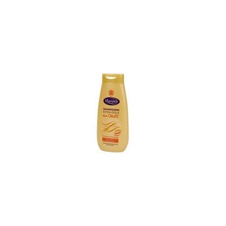 Crème lavante Manava Surgras - 300ml