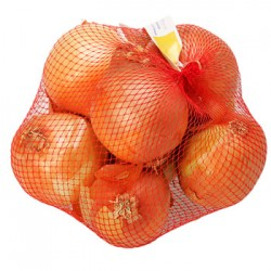 Oignon jaune 1kg